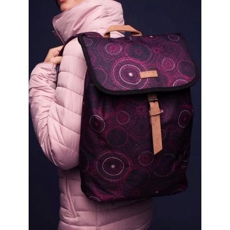 Mestský batoh - Loap EVENA - 4
