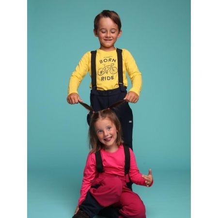 Chlapčenské tričko - Loap AROLAS - 3