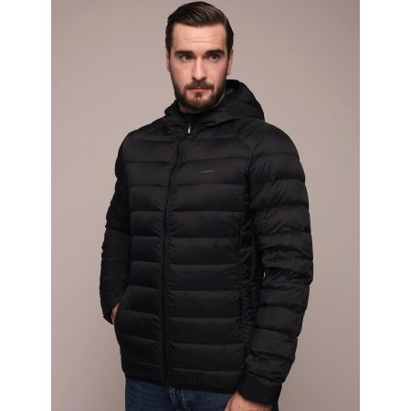 Pánska zimná bunda - Loap IPRY - 4
