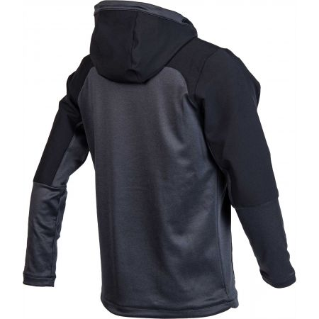 Bluza outdoorowa męska - Columbia MAXTRAIL MIDLAYER TOP - 3