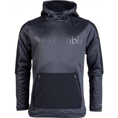 Мъжки суитшърт - Columbia MAXTRAIL MIDLAYER TOP - 1