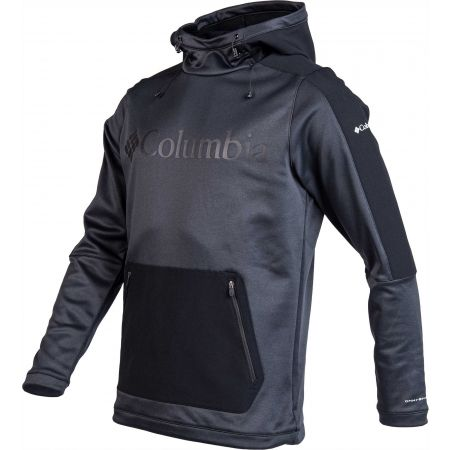 Bluza outdoorowa męska - Columbia MAXTRAIL MIDLAYER TOP - 2