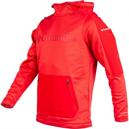 Мъжки суитшърт - Columbia MAXTRAIL MIDLAYER TOP - 2