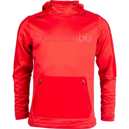 Columbia MAXTRAIL MIDLAYER TOP - Hanorac outdoor bărbați