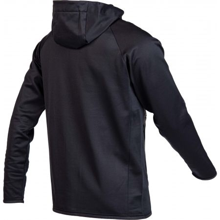 Hanorac fleece bărbați - Columbia ALTITUDE ASPECT HOODY HYBRID FLEECE - 3