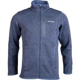Columbia ALTITUDE ASPECT FULL ZIP - Bluza męska