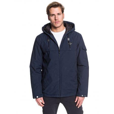 Quiksilver SHORELINE STORM - Men's winter jacket