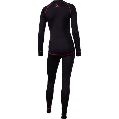 Set dámského funkčního prádla - Klimatex PEROSA - 3