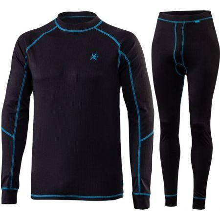 Klimatex RAGOS - Men's functional undergarment set