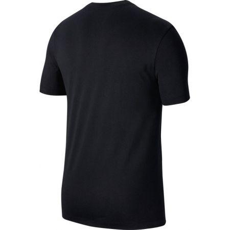 Pánské tričko - Nike NSW TEE CAMO 2 M - 2