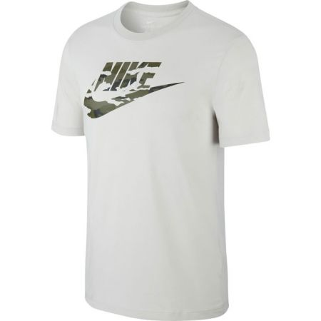 Pánské tričko - Nike NSW TEE CAMO 2 M - 1