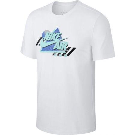 Pánské tričko - Nike NSW SS TEE REMIX 2 M - 1