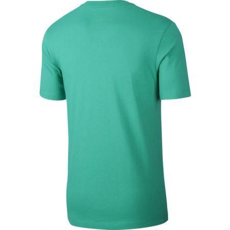 Pánské tričko - Nike NSW SS TEE SSNL APP 1 M - 2