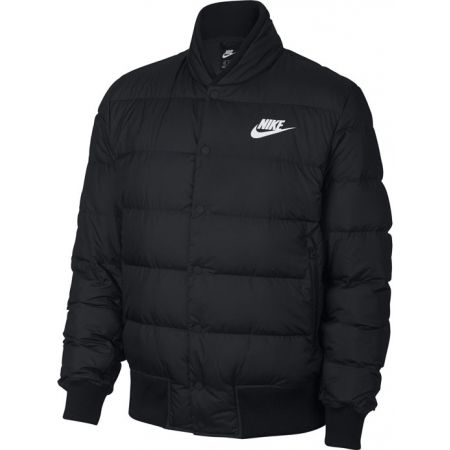Nike NSW DWN FILL BOMBR M - Men's bomber jacket