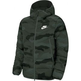 Nike NSW DWN FILL WR JKT HD AOP M
