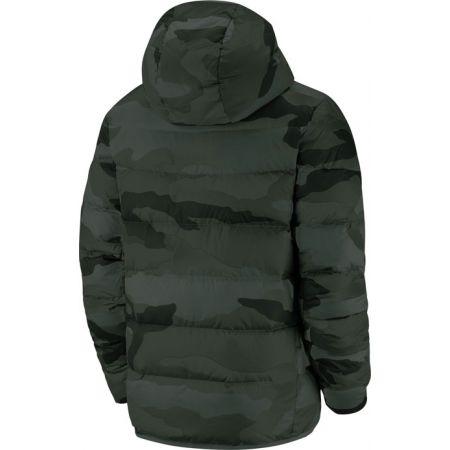 Pánská bunda - Nike NSW DWN FILL WR JKT HD AOP M - 2