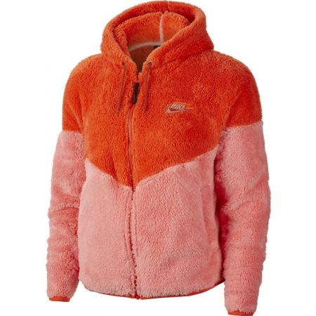 Nike NSW WR JKT WINTER W - Women's sweatshirt