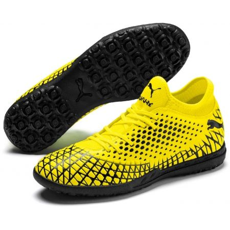 Puma FUTURE 4.4 TT - Men's turf football boots