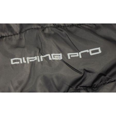 Pánska bunda - ALPINE PRO AMO - 6