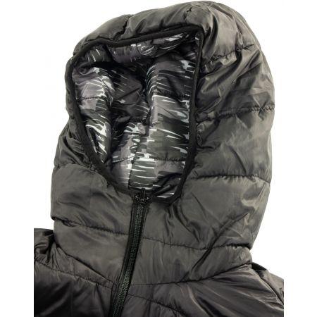 Pánska bunda - ALPINE PRO AMO - 5