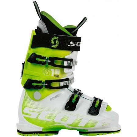 Skischuhe für Freerider - Scott G1130 POWERFIT WTR