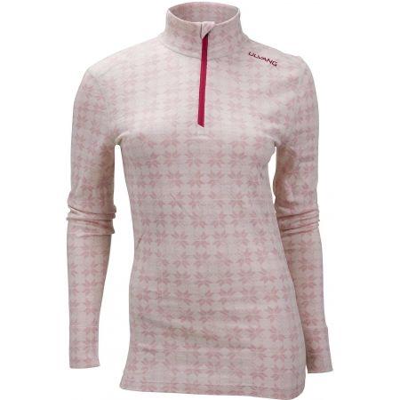 Ulvang MARISTUA - Sportowa koszulka termoaktywna damska