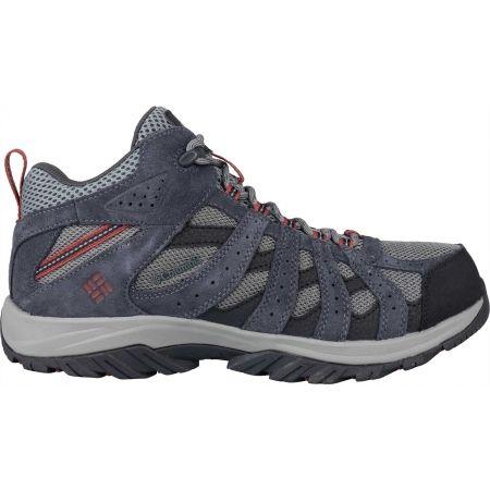 Pánská outdoorová obuv - Columbia CANYON POINT MID WP - 3
