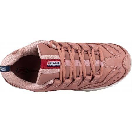 Sneakerși de femei - Skechers ENERGY - WAVE DANCER - 5