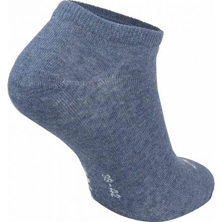 Unisex ponožky - O'Neill SNEAKER 3PK - 3