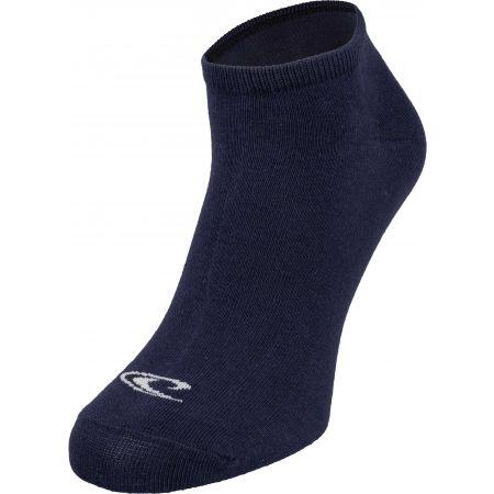 Unisex ponožky - O'Neill SNEAKER 3PK - 4