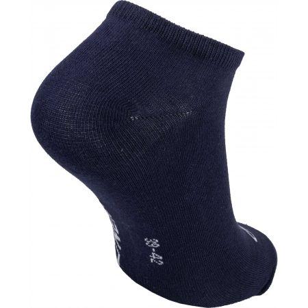Unisex ponožky - O'Neill SNEAKER 3PK - 5