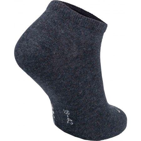 Unisex ponožky - O'Neill SNEAKER 3PK - 7