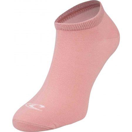 Dámské ponožky - O'Neill SNEAKER 3PK - 6
