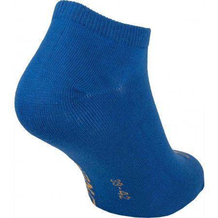 Dámské ponožky - O'Neill SNEAKER 3PK - 3