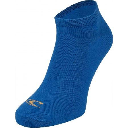 Dámské ponožky - O'Neill SNEAKER 3PK - 2