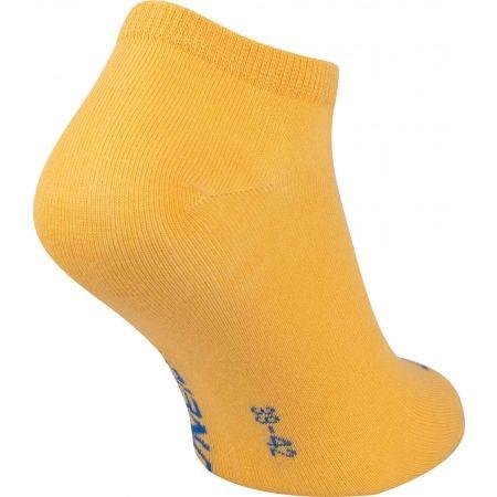 Dámské ponožky - O'Neill SNEAKER 3PK - 7