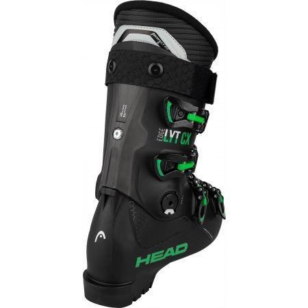 Lyžiarska obuv - Head EDGE LYT CX - 5