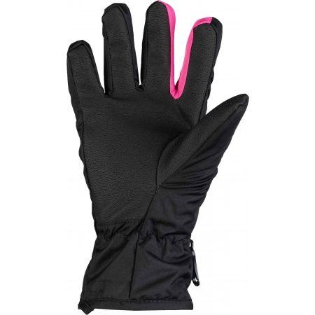 Dívčí rukavice - Lewro NEA - 2