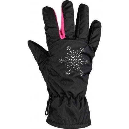 Dívčí rukavice - Lewro NEA - 1