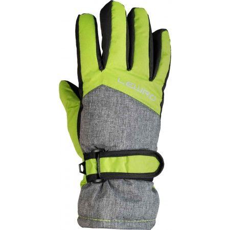 Lewro NALANI - Detské lyžiarské rukavice