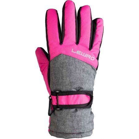 Lewro NALANI - Детски ски ръкавици