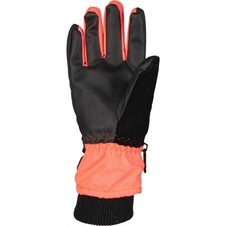 Detské lyžiarské rukavice - Lewro PIRUZ - 2