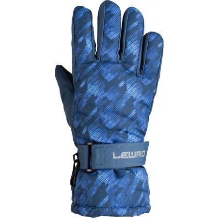 Lewro PYRY - Detské lyžiarske rukavice