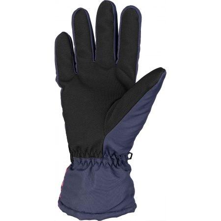 Detské lyžiarske rukavice - Lewro PYRY - 2