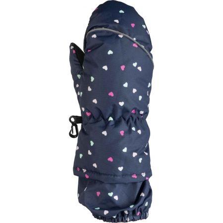 Lewro PUTU - Detské lyžiarské rukavice