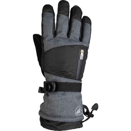 Willard JOB - Pánské lyžařské rukavice