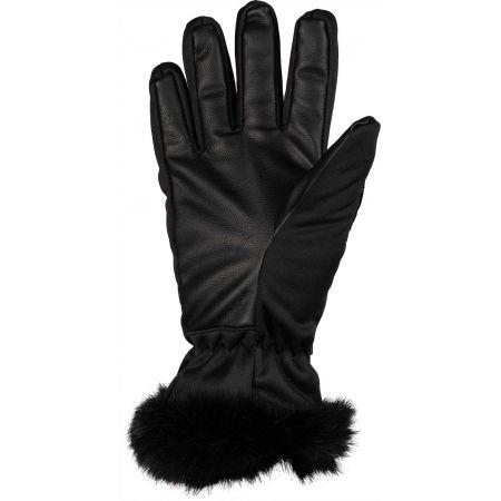 Dámské softshellové rukavice - Willard LEDALI - 2