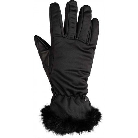 Dámské softshellové rukavice - Willard LEDALI - 1