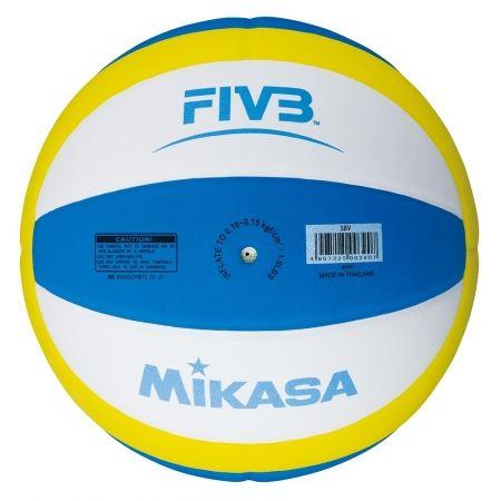 Míč na plážový volejbal - Mikasa SBV - 3