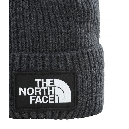 Pánská čepice - The North Face LOGO BOX CUF BNE - 2
